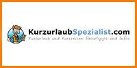 Kurzurlaub-Spezialist.com Logo