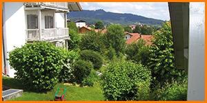 Ferienwohnung am Weberfeld - Sommer