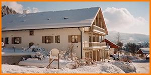 Winter am Weberfeld genießen