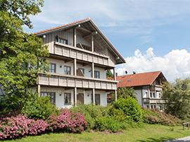 Weberfeld Ferienwohnugen Bodenmais