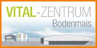 Logo des VitalZentrums