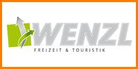 Logo Wenzl Freizeit und Touristik