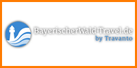 Bayerischerwald-Travel by Travanto Logo