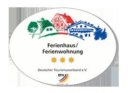 Wertung deutscher Tourismusverband e.V.